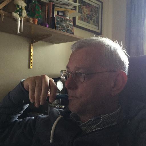 Michael Marchant avatar
